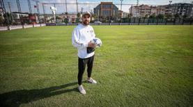 Sercan Yıldırım futbol okulu kurdu