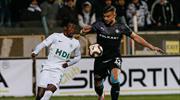Altay-Giresunspor maçı ertelendi