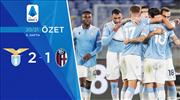 ÖZET | Lazio 2-1 Bologna