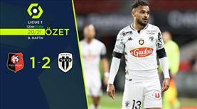 ÖZET | Rennes - Angers