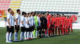 Ümraniyespor - Altınordu maçının ardından
