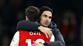 Arteta'dan Mesut Özil açıklaması