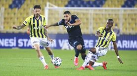 Fenerbahçe - Trabzonspor maçının notları