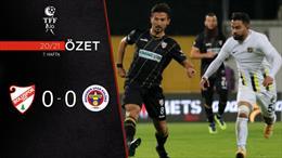 ÖZET | B.Boluspor 0-0 Menemenspor