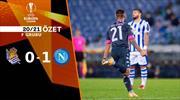 ÖZET | Real Sociedad 0-1 Napoli