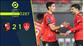 ÖZET | Rennes 2-1 Brest