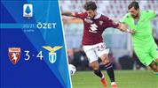 ÖZET | Torino 3-4 Lazio