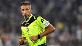 Başakşehir-ManU maçına İtalyan hakem