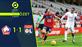 ÖZET | Lille 1-1 Lyon