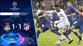 ÖZET | Lokomotiv Moskova 1-1 Atletico Madrid
