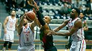 Karşıyaka - Bahçeşehir maçına pandemi engeli