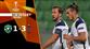 ÖZET   Ludogorets 1-3 Tottenham