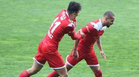 Antalyaspor uzatmalarda beraberliği buldu