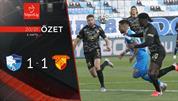 ÖZET | BB Erzurumspor 1-1 Göztepe