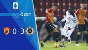 ÖZET | Benevento 0-3 Spezia