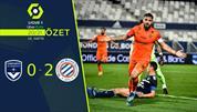 ÖZET | Bordeaux 0-2 Montpellier