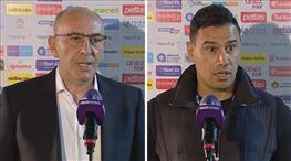 A.Alanyaspor-Trabzonspor maçının ardından