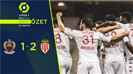ÖZET | Nice 1-2 Monaco