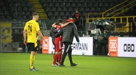 Bayern Münih'e Kimmich şoku
