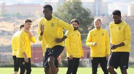 Yeni Malatyaspor, Antalya'da kampa girecek