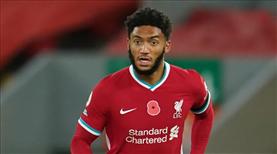Liverpool'un sakatlık kabusu sürüyor