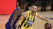 ÖZET | Barcelona 97-55 Fenerbahçe Beko