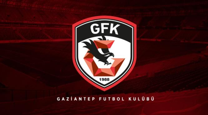 Gaziantep FK'da bir pozitif vaka