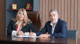Samet Aybaba, HK Kayserispor'a imzayı attı