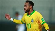 Neymar, Milli Takım kadrosundan çıkartıldı