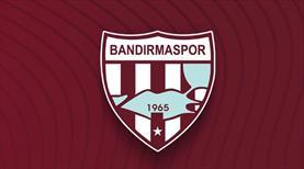 Bandırmaspor'da 4 pozitif vaka