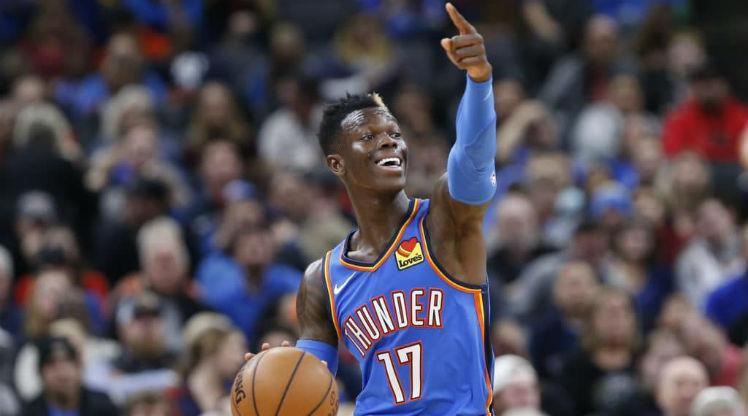 NBA'de transfer hareketliliği