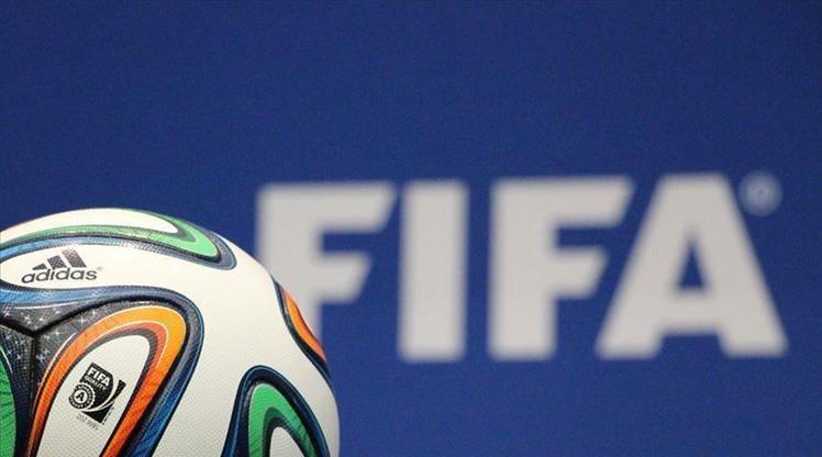 20 ve 17 yaş altı kadınlar dünya kupaları iptal edildi