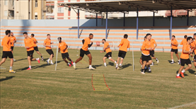 Adanaspor'da 3 COVID-19 vakası