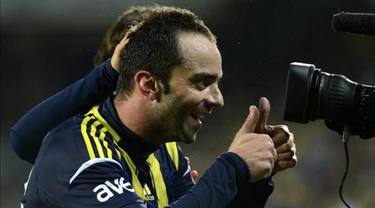 Fenerbahçe'den Semih Şentürk'e görev