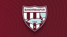 Bandırmaspor'da vaka sayısı 8'e yükseldi