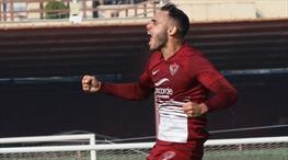 Rayane Aabid'den muhteşem gol