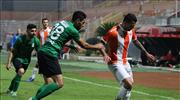 Adanaspor penaltılarla üst turda