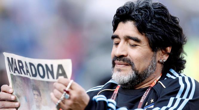 Diego Maradona'nın unutulmaz sözleri