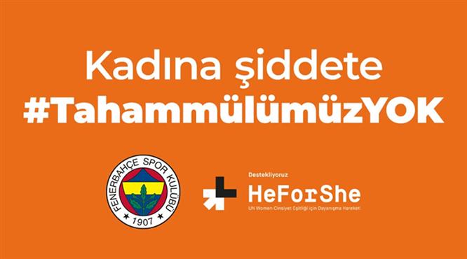 Fenerbahçeli isimlerden ortak mesaj