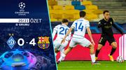ÖZET | Dinamo Kiev 0-4 Barcelona