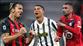 Avrupa'nın 35+ yaş golcüleri