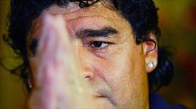 Maradona'nın ölümü Alman basınında