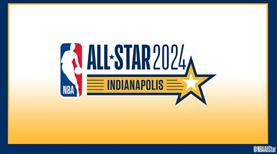 NBA All Star 2024'e ertelendi