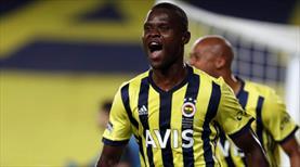 Belçika basınından Samatta için transfer iddiası