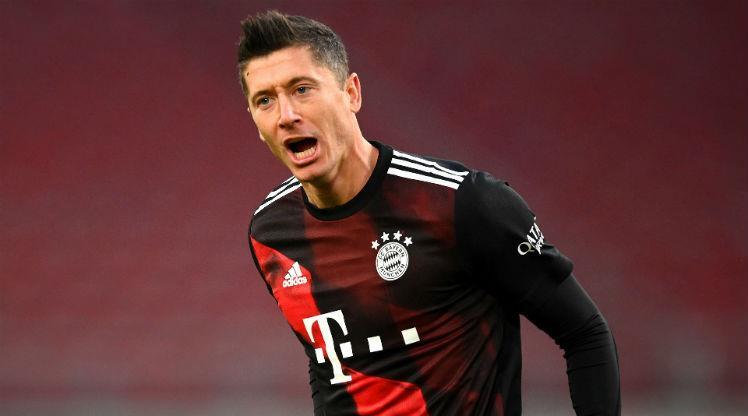 Bayern Münih, Stuttgart'ı 3 golle geçti