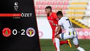 ÖZET   BS Ümraniyespor 0-2 Menemenspor