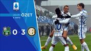 ÖZET | Sassuolo 0-3 Inter