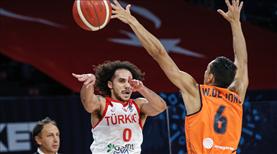 12 Dev Adam'dan EuroBasket yolunda ilk galibiyet