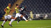 Derbi Aboubakar'ın golüyle başladı