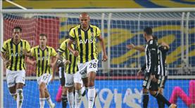 Fenerbahçe, Kadıköy'de kayıp
